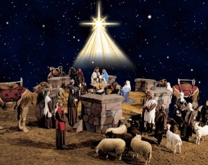 Dixie-Stampede-Nativity