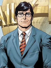 I may not need Superman, but a guy like Clark Kent comes in handy when you want others to know about your book.
