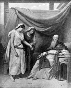 Abraham, Sarah and Hagar