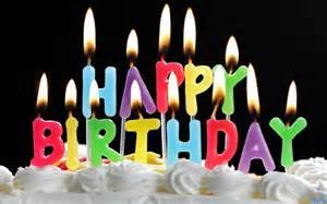 Happy Birthday, Boni!
