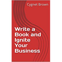 Write a Book and Ignite your Business_red