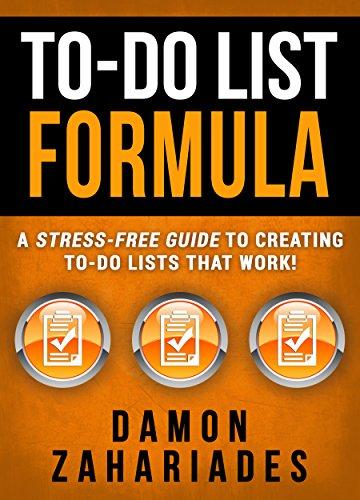 To Do List Formula
